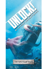 Asmodee Unlock: The Nautilis Trap