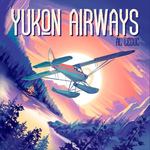Asmodee Yukon Airways