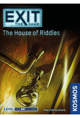 KOSMOS EXIT: House of Riddles