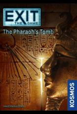 KOSMOS EXIT: Pharoah's Tomb