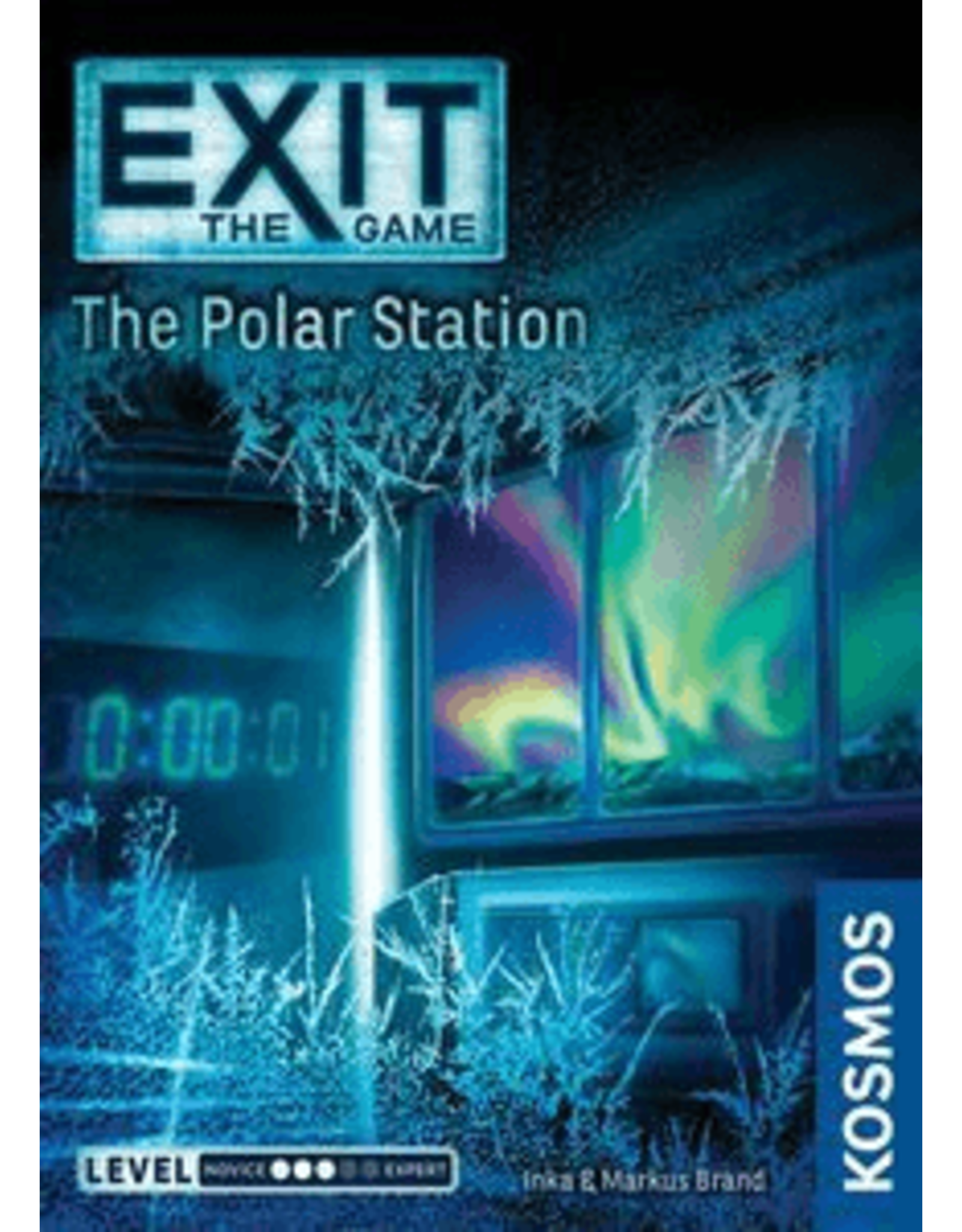 KOSMOS EXIT: Polar Station