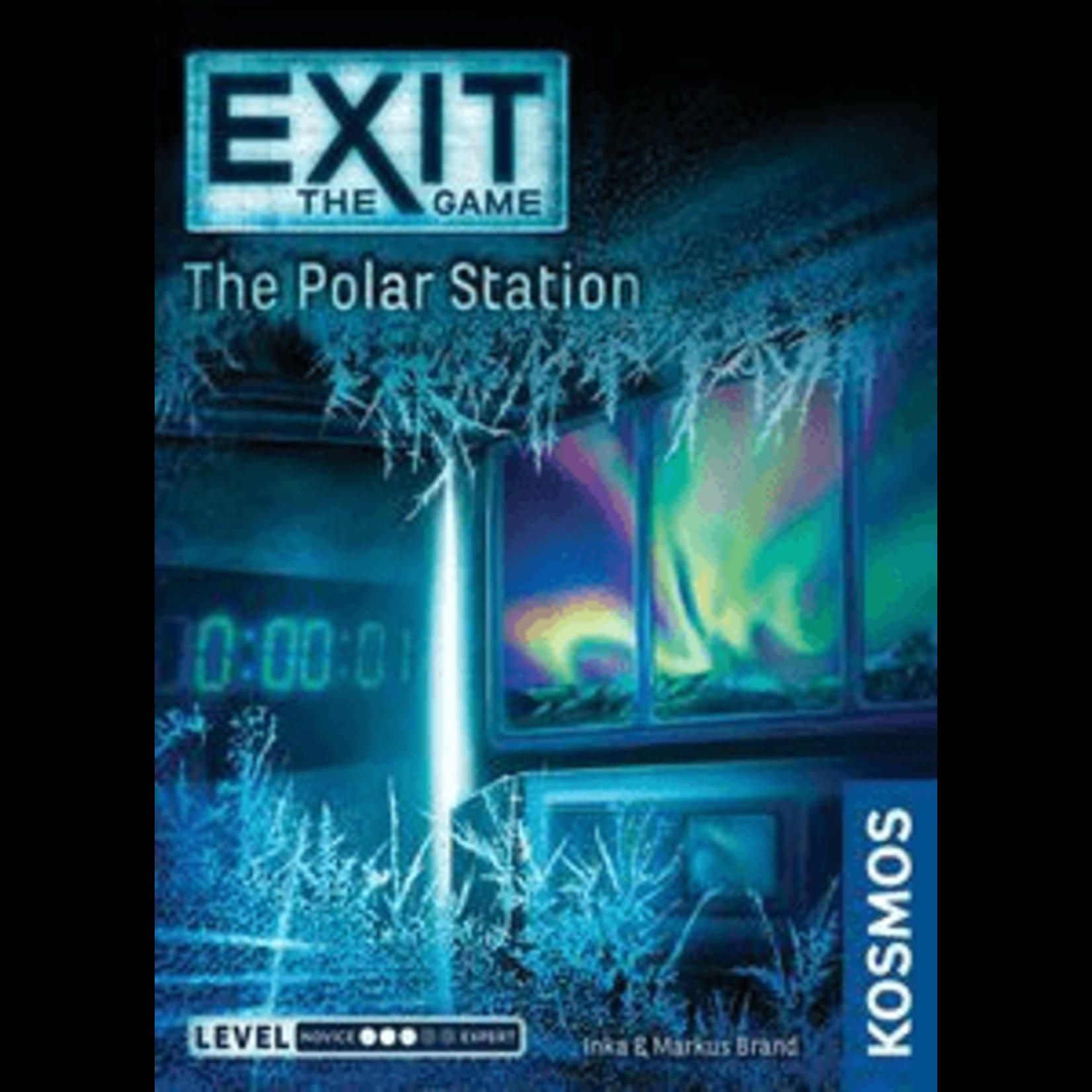 KOSMOS EXIT: Polar Station