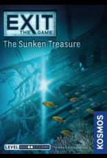 KOSMOS EXIT: Sunken Treasure