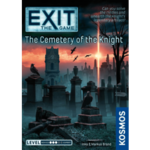 KOSMOS EXIT: Cemetery of the Knight
