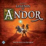 KOSMOS Legends of Andor