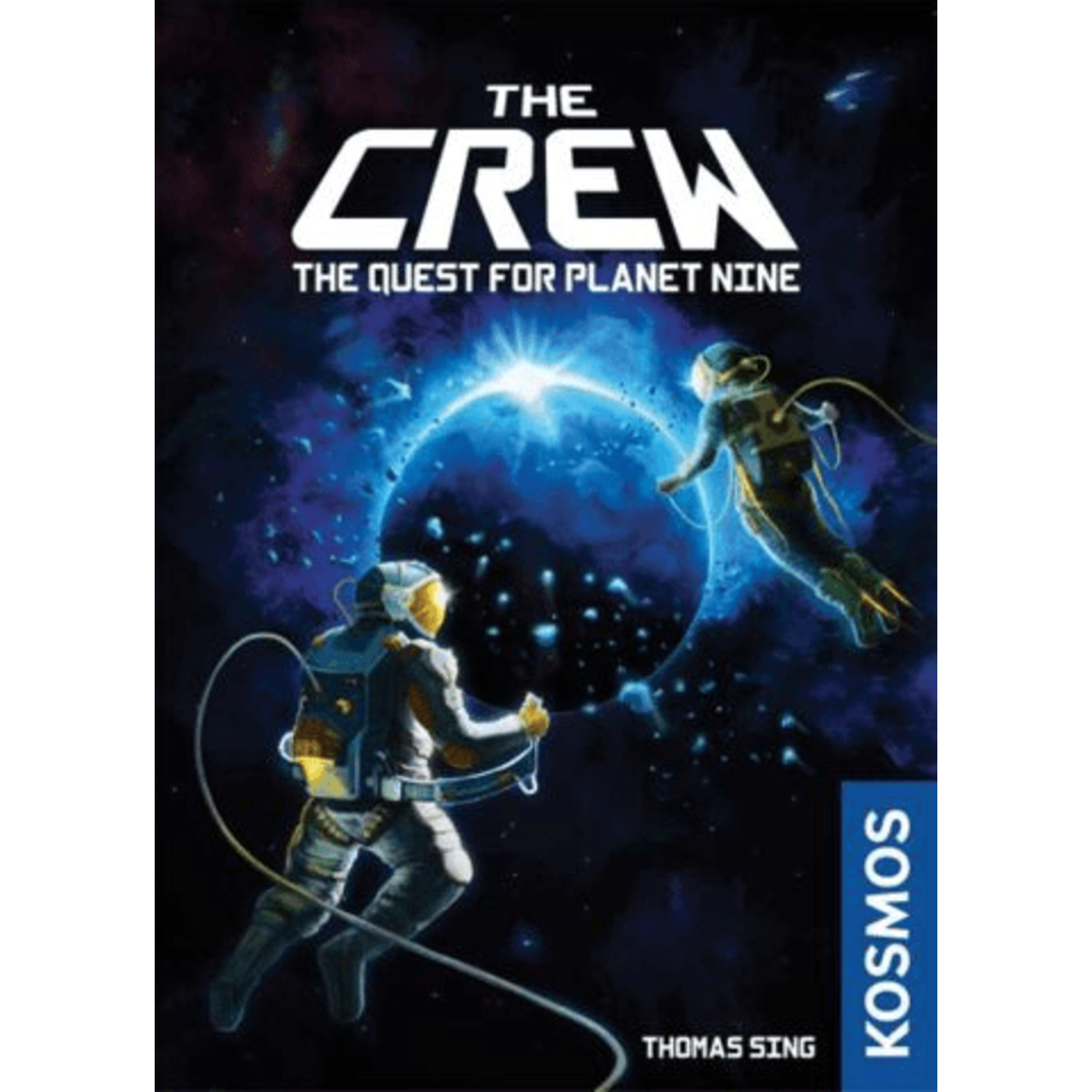 KOSMOS The Crew