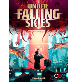Czech Games Under Falling Skies