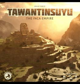 Board & Dice Tawantinsuyu: The Inca Empire