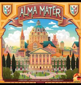 Eggertspiele Alma Mater