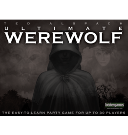 Bezier Games Ultimate Werewolf: Revised Edition