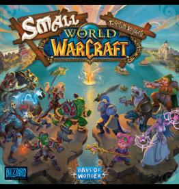 Fantasy Flight Games Small World of Warcraft