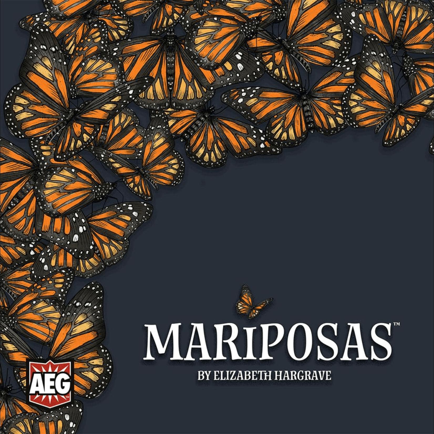 Alderac (AEG) Mariposas