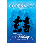 The Op Codenames: Disney