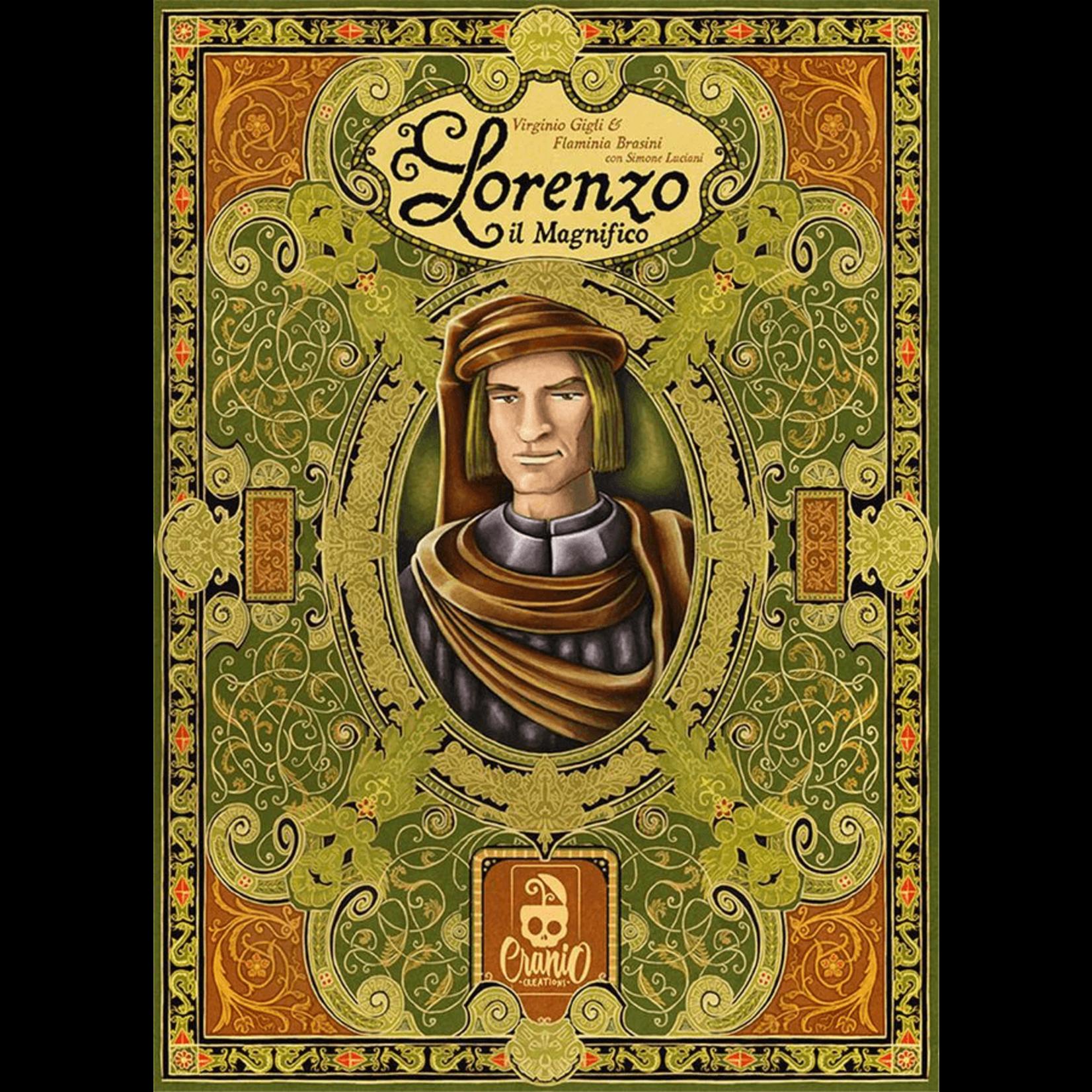 CMON Lorenzo
