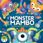 GameWright Monster Mambo