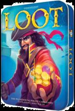 GameWright Loot Tin