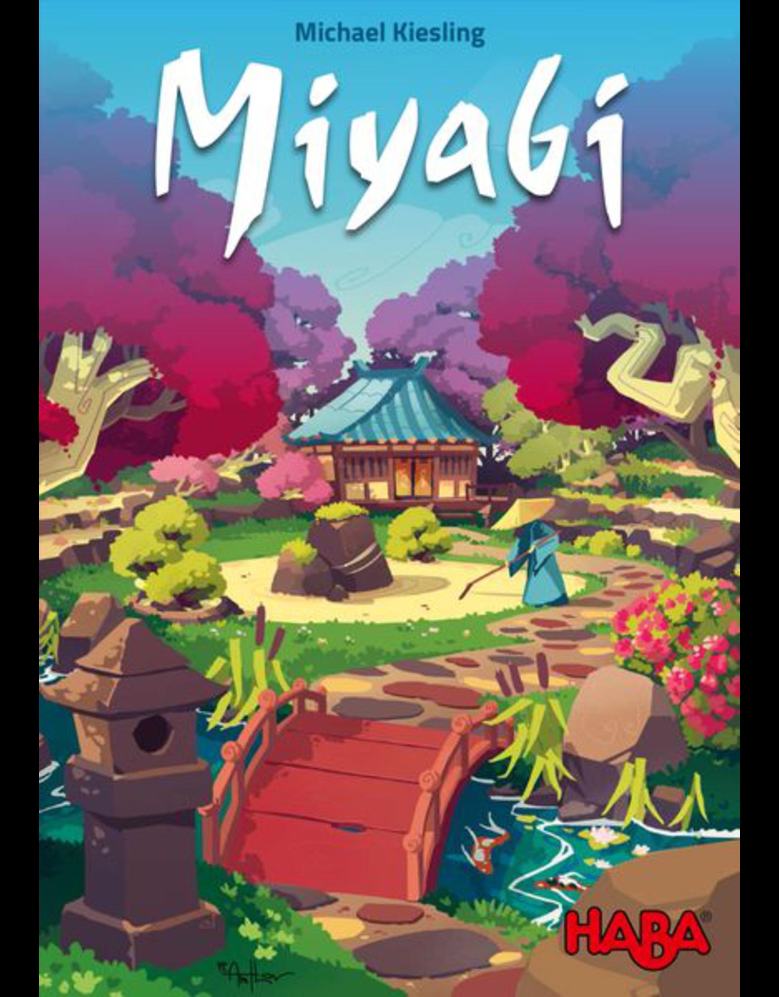 Haba Miyabi