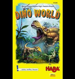 Haba Dino World