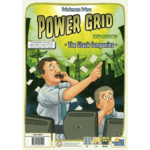 Rio Grande Games Power Grid: Stock Companies
