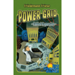 Rio Grande Games Power Grid: Fabled Exp