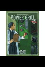 Rio Grande Games Power Grid Recharged