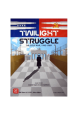 GMT Twilight Struggle 2nd Ed.