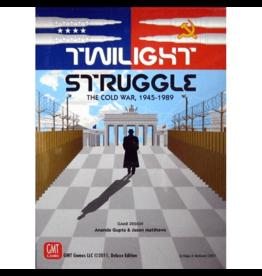 GMT Twilight Struggle 2nd Ed.