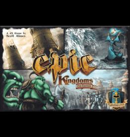 Gamelyn Ultra Tiny Epic Kingdoms