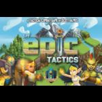 Gamelyn Tiny Epic Tactics