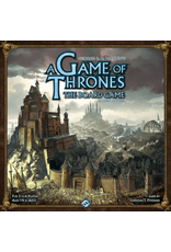 Fantasy Flight Games A Game of Thrones