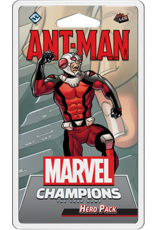 Fantasy Flight Games Marvel LCG: Ant Man