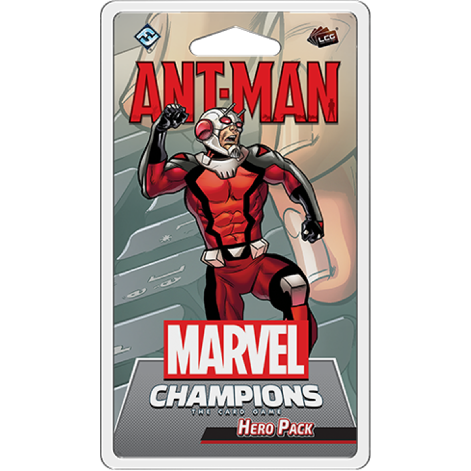 Fantasy Flight Games Marvel LCG: Ant Man