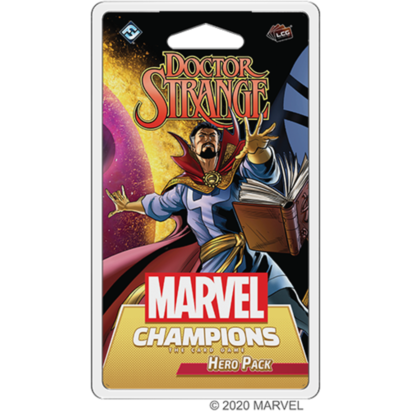 Fantasy Flight Games Marvel LCG: Doctor Strange
