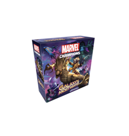 Fantasy Flight Games Marvel LCG: Galaxy's Most Wanted