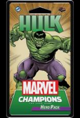 Fantasy Flight Games Marvel LCG: Hulk