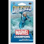Fantasy Flight Games Marvel LCG: Quicksilver
