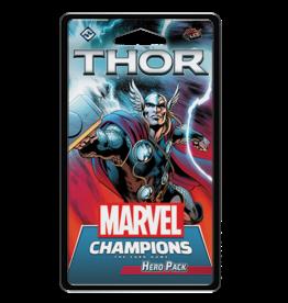 Fantasy Flight Games Marvel LCG: Thor Hero Pack