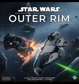 Fantasy Flight Games Star Wars: Outer Rim
