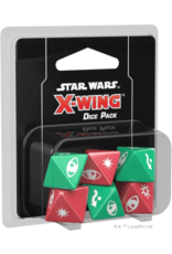 Fantasy Flight Games XWING: Dice Pack 2nd Ed