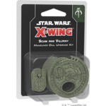 Fantasy Flight Games XWING: Scum Maneuver Dial Upgrade