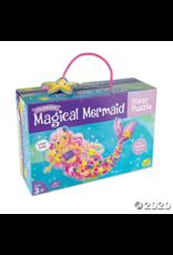 Peaceable Kingdom Magical Mermaid 41pc