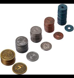Stonemaier Games Scythe: Coins
