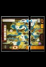 Stonemaier Games Scythe: Gameboard Extension