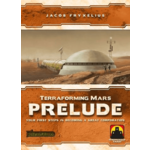 Stronghold Games Terraforming Mars: Prelude Exp