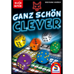 Stronghold Games Ganz Schon Clever (That's Pretty Clever)