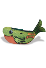 North Star Games Happy Salmon (Green)
