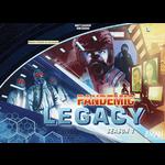 Z-Man Games Pandemic: Legacy S1 Blue