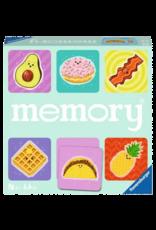 Ravensburger Foodie Favorites Memory