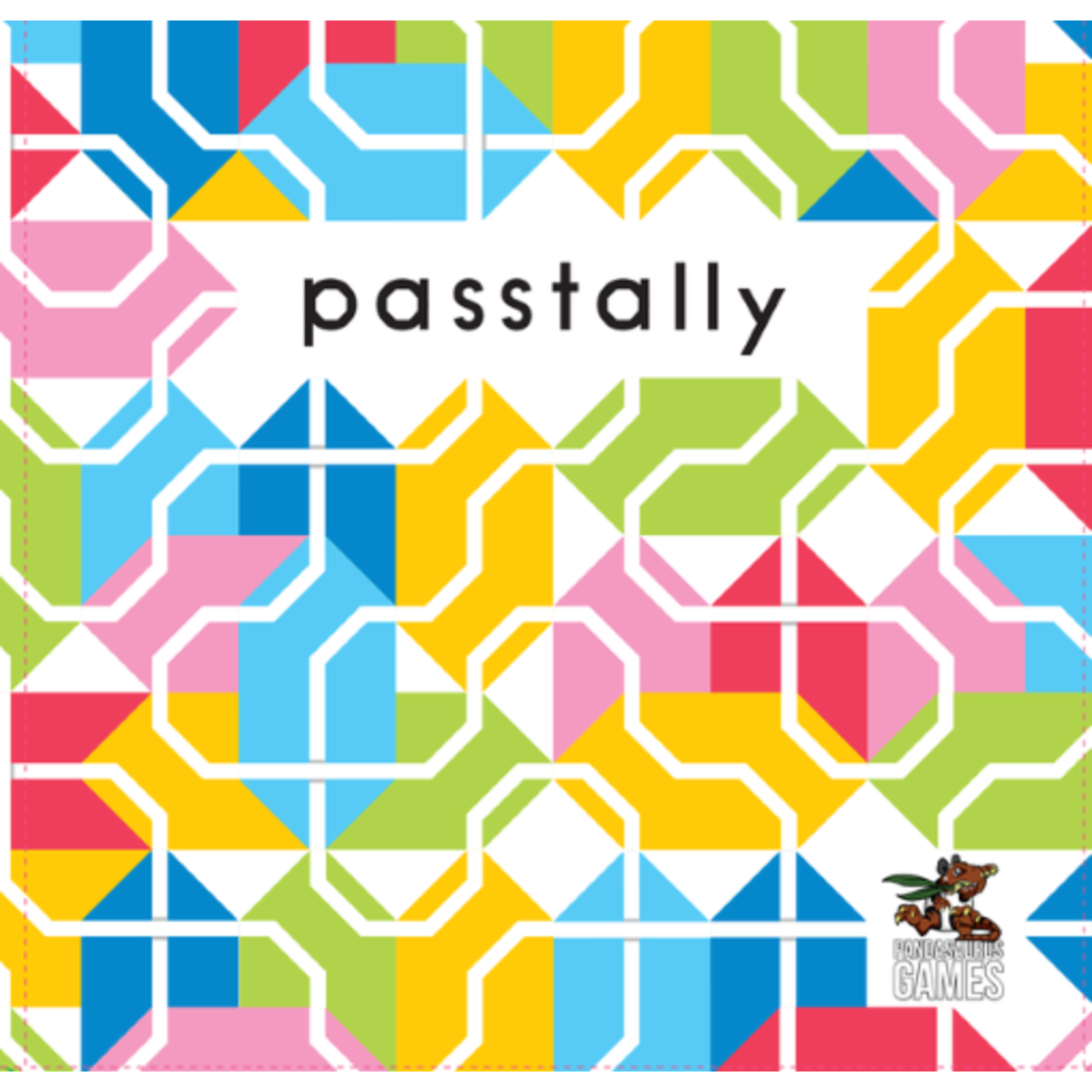 Pandasaurus Games Passtally