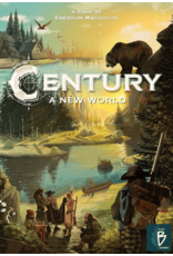 Plan B Games Century: A New World